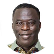 H.E. Ignatius Baffour Awuah_Circle