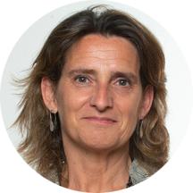 H.E. Teresa Ribera_Circle