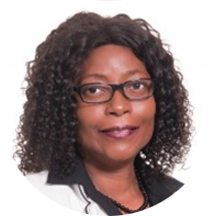 Margaret Chitiga-Mabugu_Circle
