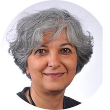Ms Anousheh Karvar_Circle